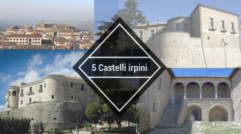castelli irpinia