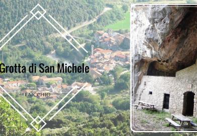 La Grotta di San Michele a Faicchio