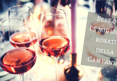 Enoturismo in Campania: i 5 vini rosati da assaggiare assolutamente!