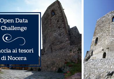 Open Data Challenge: Caccia ai tesori di Nocera