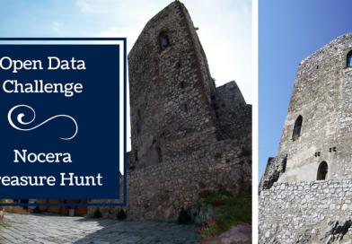 Open Data Challenge: Nocera Treasure Hunt
