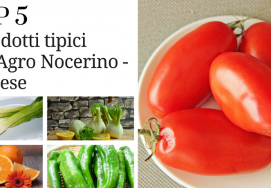 Top 5 Agro Nocerino – Sarnese